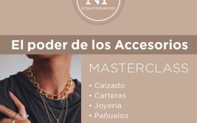 Master Class Accesorios